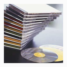CD DVD USB Duplication Services in Oxfordshire UK