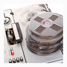 Audio Reel to Reel Transfer Services Oxfordshire UK