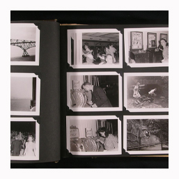 Photograph Album Scanning Services in Oxfordshire UK